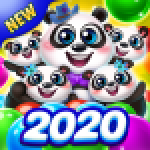 Bubble Shooter 2020 1.7.33 APK MODs Unlimited Money Hack Download for android