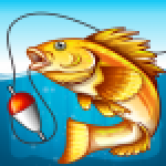 Fishing For Friends 1.52 APK MODs Unlimited Money Hack Download for android