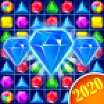 Jewel Crush – Jewels Gems Match 3 Legend 3.7.5 APK MODs Unlimited Money Hack Download for android