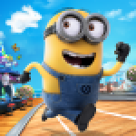 Minion Rush Despicable Me Official Game 7.1.0f APK MODs Unlimited Money Hack Download for android