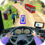 Modern Bus Drive 3D Parking new Games-FFG Bus Game 2.40 APK MODs Unlimited Money Hack Download for android