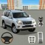 Modern Prado Parking Car Driving New Games 2020 2.0.053 APK MODs Unlimited Money Hack Download for android