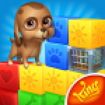 Pet Rescue Saga 1.220.12 APK MODs Unlimited Money Hack Download for android