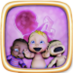 Alimas Baby Nursery 1.137 APK MODs Unlimited Money Hack Download for android