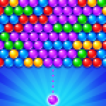 Bubble Shooter Genies 1.29.1 APK MODs Unlimited Money Hack Download for android