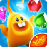 Diamond Digger Saga 2.55.0 APK MODs Unlimited Money Hack Download for android