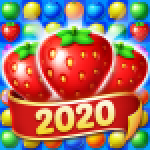 Fruit Genies – Match 3 Puzzle Games Offline 1.8.1 APK MODs Unlimited Money Hack Download for android
