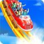 Funscapes A Theme Park Game with Match 3 Puzzle 0.1.55 APK MODs Unlimited Money Hack Download for android