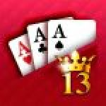 Lucky 13 13 Poker Puzzle 1.4.9 APK MODs Unlimited Money Hack Download for android
