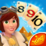 Pyramid Solitaire Saga 1.101.0 APK MODs Unlimited Money Hack Download for android