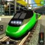 City Train Driver Simulator 2019 Free Train Games 2.8 APK MODs Unlimited Money Hack Download for android