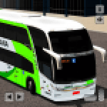 Modern Bus Simulator Drive 3D New Bus Games Free 0.28 APK MODs Unlimited Money Hack Download for android