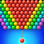 Bubble Shooter 2.10.1.17 APK MODs Unlimited Money Hack Download for android