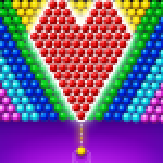 Bubble Shooter Mania 1.0.16 APK MODs Unlimited Money Hack Download for android