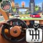 City Driving School Simulator 3D Car Parking 2019 4.1 APK MODs Unlimited Money Hack Download for android