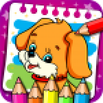 Coloring Learn Animals – Kids Games 1.16 APK MODs Unlimited Money Hack Download for android