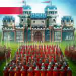 Empire Four Kingdoms Medieval Strategy MMO PL 4.3.117 APK MODs Unlimited Money Hack Download for android