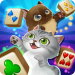 Mahjong Magic Fantasy Tile Connect 0.201003 APK MODs Unlimited Money Hack Download for android