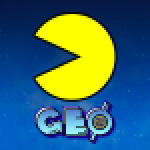 PAC-MAN GEO 1.0.3 APK MODs Unlimited Money Hack Download for android