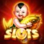 Real Macau 3 Dafu Casino Slots 2020.42.1 APK MODs Unlimited Money Hack Download for android