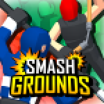 SmashGrounds.io Epic Ragdoll Battle 1.07 APK MODs Unlimited Money Hack Download for android