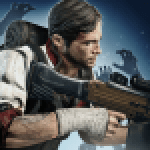 ZOMBIE HUNTER 1.12.1 APK MODs Unlimited Money Hack Download for android