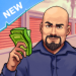 Bid Wars Pawn Empire – Storage Auction Simulator 1.24.1 APK MODs Unlimited Money Hack Download for android