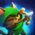 Cat Force – Free Puzzle Game 0.17.1 APK MODs Unlimited Money Hack Download for android