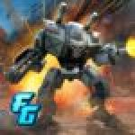 Fusion Guards Idle Robot RPG 1.0.8 APK MODs Unlimited Money Hack Download for android