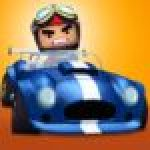 Rev Heads Rally 6.12 APK MODs Unlimited Money Hack Download for android