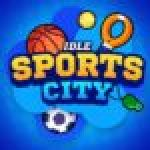 Sports City Tycoon – Idle Sports Games Simulator 1.4.4 APK MODs Unlimited Money Hack Download for android