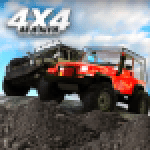4×4 Mania SUV Racing 4.21.01 APK MODs Unlimited Money Hack Download for android