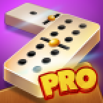 Dominoes Pro Play Offline or Online With Friends 8.08 APK MODs Unlimited Money Hack Download for android