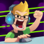 League of Gamers Be an Esports Legend 1.4.5 APK MODs Unlimited Money Hack Download for android