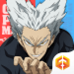 ONE PUNCH MAN The Strongest Authorized 1.1.5 APK MODs Unlimited Money Hack Download for android