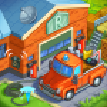 Rescue Dash – time management game 1.16.0 APK MODs Unlimited Money Hack Download for android