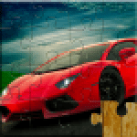 Sports Car Jigsaw Puzzles Game – Kids Adults 26.2 APK MODs Unlimited Money Hack Download for android