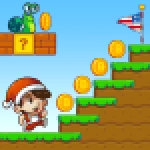 Super Jacks World – Free Run Game 1.32 APK MODs Unlimited Money Hack Download for android