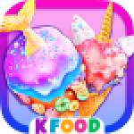 Unicorn Chef Mermaid Cooking Games for Girls 2.2 APK MODs Unlimited Money Hack Download for android
