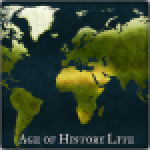 Age of History Lite 1.1546 APK MODs Unlimited Money Hack Download for android