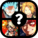 Anime Boku 4 Pics My Hero Quiz 8.7.3z APK MODs Unlimited Money Hack Download for android