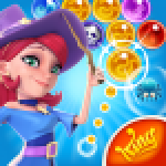 Bubble Witch 2 Saga APK MODs Unlimited Money Hack Download for android
