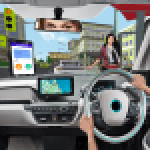 Car Games Taxi GameTaxi Simulator 2020 New Games 1.00.0000 APK MODs Unlimited Money Hack Download for android