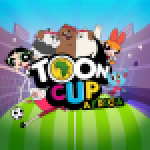 Cartoon Football Africa free offline fun 1.4.0 APK MODs Unlimited Money Hack Download for android