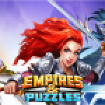 Empires Puzzles RPG Quest 2.0.0 APK MODs Unlimited Money Hack Download for android