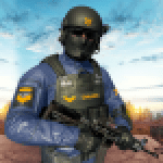 FPS Shooter Game Offline Gun Shooting Games Free 1.1.3 APK MODs Unlimited Money Hack Download for android