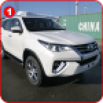Fortuner Extreme Modern City Car Drift Drive 1.2 APK MODs Unlimited Money Hack Download for android