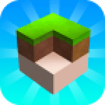MiniCraft Blocky Craft 2021 1.0.4 APK MODs Unlimited Money Hack Download for android