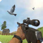 Pigeon Hunting Hunt Shooting Bird Games 1.1.6 APK MODs Unlimited Money Hack Download for android