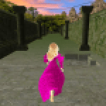Princess in Temple. Game for girls 1.2 APK MODs Unlimited Money Hack Download for android